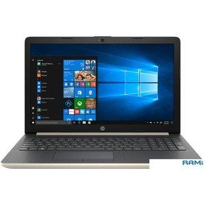 Ноутбук HP 15-da0390ur 6NC39EA