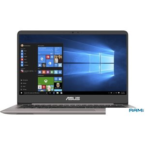 Ноутбук ASUS ZenBook UX410UF-GV074T