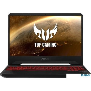 Ноутбук ASUS TUF Gaming FX505DY-AL067T