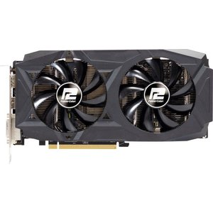 Видеокарта PowerColor Red Dragon Radeon RX 590 8GB GDDR5 AXRX 590 8GBD5-DHD