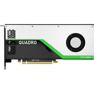 Видеокарта PNY Quadro RTX 4000 8GB GDDR6 VCQRTX4000-PB