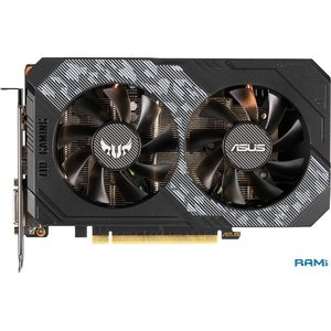 Видеокарта ASUS TUF GeForce RTX 2060 6GB GDDR6 TUF-RTX2060-6G-GAMING