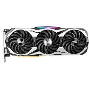 Видеокарта MSI GeForce RTX 2080 Duke OCV1 8GB GDDR6
