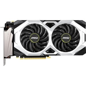 Видеокарта MSI GeForce RTX 2080 Ventus V2 8GB GDDR6