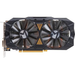 Видеокарта Maxsun Radeon RX 570 Diamond 8GB GDDR5