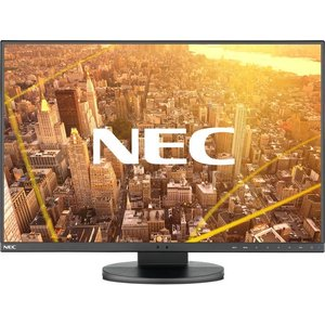 Монитор NEC MultiSync EA231WU-BK
