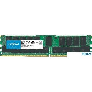 Оперативная память Crucial 32GB DDR4 PC4-23400 CT32G4RFD4293
