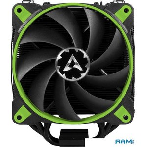 Кулер для процессора Arctic Freezer 33 eSports Edition (зеленый)