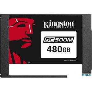 SSD Kingston DC500M 480GB SEDC500M/480G