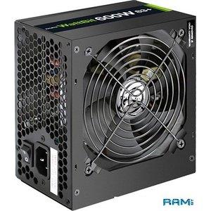 Блок питания Zalman Wattbit(XE) 600W 83+ ZM600-XE