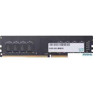 Оперативная память Apacer 4GB DDR4 PC4-21300 AU04GGB26CQTBGH