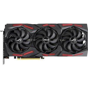 Видеокарта ASUS ROG Strix GeForce RTX 2070 Super Advanced edition 8GB GDDR6 [ROG-STRIX-RTX2070S-A8G-GAMING]