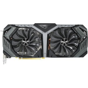 Видеокарта Palit GeForce RTX 2070 Super GR 8GB GDDR6 NE6207S020P2-1040G