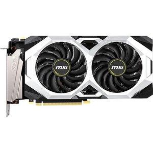 Видеокарта MSI GeForce RTX 2070 Super Ventus OC 8GB GDDR6