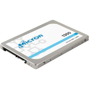SSD Micron 1300 1TB MTFDDAK1T0TDL-1AW1ZABYY