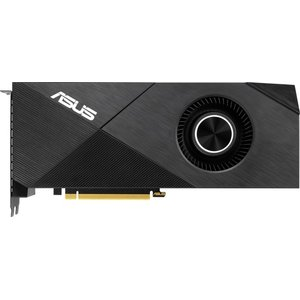 Видеокарта ASUS Turbo GeForce RTX 2070 Super EVO 8GB GDDR6 TURBO-RTX2070S-8G-EVO