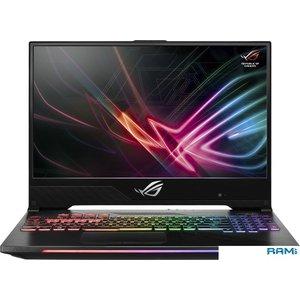 Ноутбук ASUS ROG Strix Hero II GL504GM-BN340