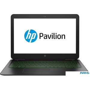 Ноутбук HP Pavilion 15-bc522ur 7JU09EA