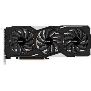 Видеокарта Gigabyte GeForce GTX 1660 Gaming 6GB GDDR5 GV-N1660GAMING-6GD