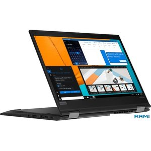 Ноутбук Lenovo ThinkPad X390 Yoga 20NN0025RT