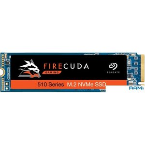 SSD Seagate FireCuda 510 1TB ZP1000GM30011