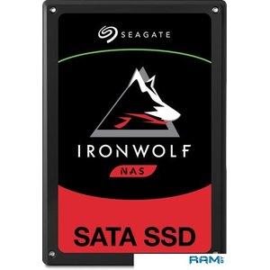 SSD Seagate IronWolf 110 960GB ZA960NM10011