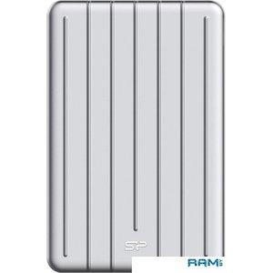 Внешний жесткий диск Silicon-Power Bolt B75 128GB SP128GBPSDB75SCS