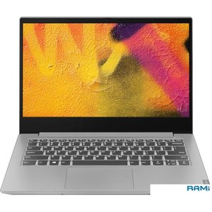 Ноутбук Lenovo IdeaPad S340-14IWL 81N700HXRK