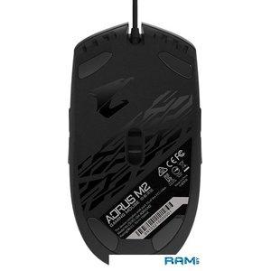 Игровая мышь Gigabyte Aorus M2
