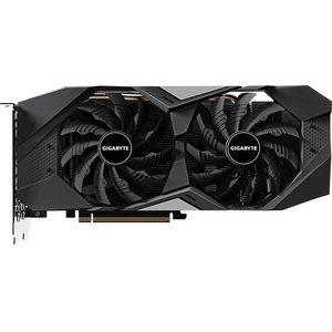 Видеокарта Gigabyte GeForce RTX 2060 Super WindForce 8GB GDDR6 GV-N206SWF2-8GD