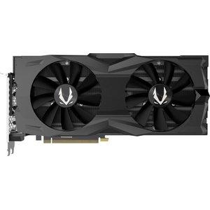 Видеокарта ZOTAC GeForce RTX 2080 Super AMP 8GB GDDR6 ZT-T20820D-10P