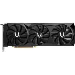 Видеокарта ZOTAC GeForce RTX 2060 Super AMP Extreme ZT-T20610B-10P
