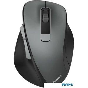 Мышь Hama MW-500 (антрацит)