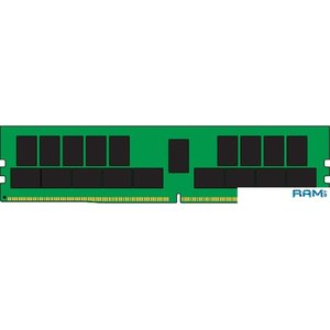 Оперативная память Kingston 32GB DDR4 PC4-19200 KSM24RD4/32MEI