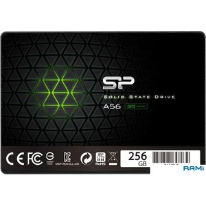 SSD Silicon-Power Ace A56 512GB SP512GBSS3A56A25
