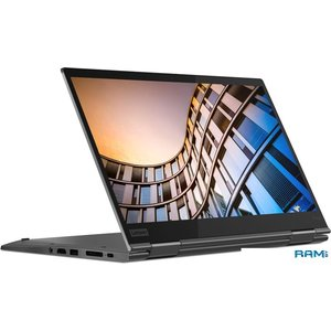 Ноутбук Lenovo ThinkPad X1 Yoga 4 20QF0021RT