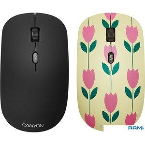 Мышь Canyon CND-CMSW400T