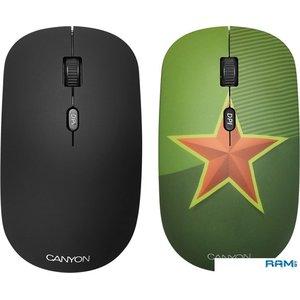 Мышь Canyon CND-CMSW400S