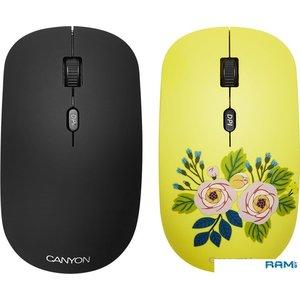 Мышь Canyon CND-CMSW400R