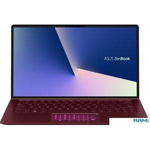 Ноутбук ASUS Zenbook UX333FN-A4195T