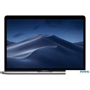 "Ноутбук Apple MacBook Pro 13"" Touch Bar 2019 MUHP2"