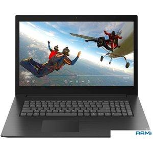 Ноутбук Lenovo IdeaPad L340-17IWL 81M0003NRK