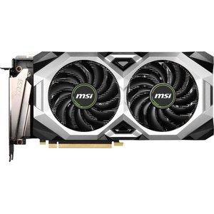 Видеокарта MSI GeForce RTX 2080 Super Ventus XS OC 8GB GDDR6