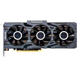 Видеокарта Inno3D GeForce RTX 2080 Super Gaming OC X3 8GB GDDR6 (N208S3-08D6X-1180VA24)
