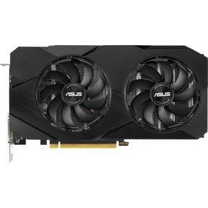 ASUS Dual GeForce GTX 1660 Super Evo OC 6GB GDDR5 DUAL-GTX1660S-O6G-EVO