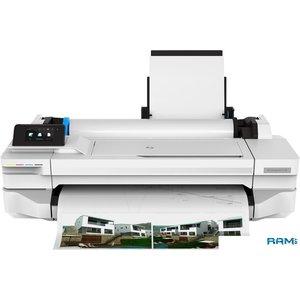 Плоттер HP DesignJet T125 5ZY57A