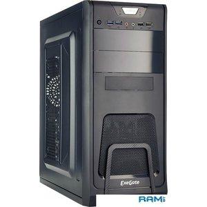 Корпус ExeGate CP-603 400W EX278391RUS
