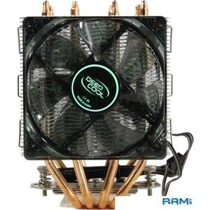 Кулер для процессора DeepCool FrostWin LED V2.0 DP-MCH4-FT-VEDV2