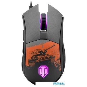 Игровая мышь Cougar Revenger S World of Tanks