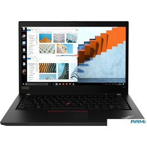 Ноутбук Lenovo ThinkPad T490 20N2000CRT